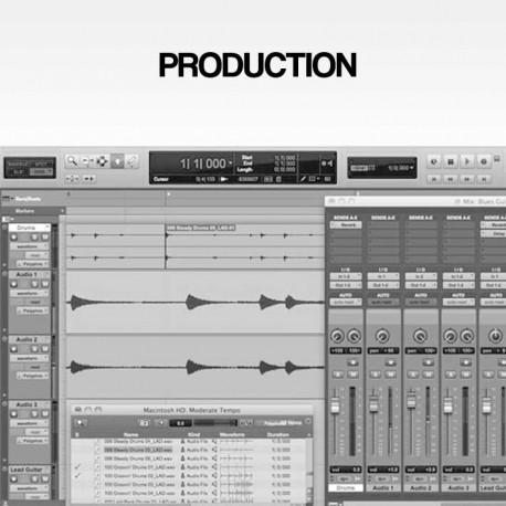 PRODUCTION 1 TITRE