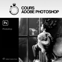 COURS ADOBE PHOTOSHOP
