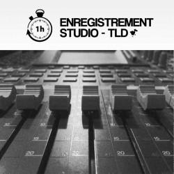 ENREGISTREMENT STUDIO - TLD