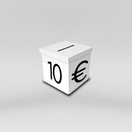 DON de 10€