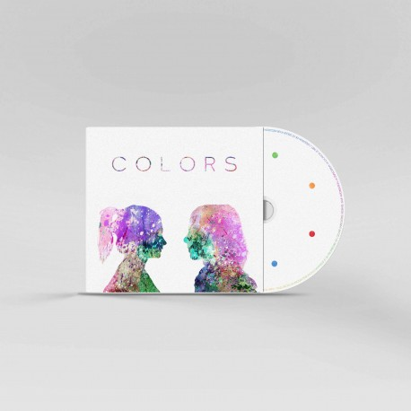 HEADY WHISPERS - COLORS
